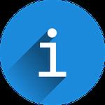 Information Icon für Rasenvertikutierer