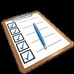 Checkliste Elektro-Vertikutierer
